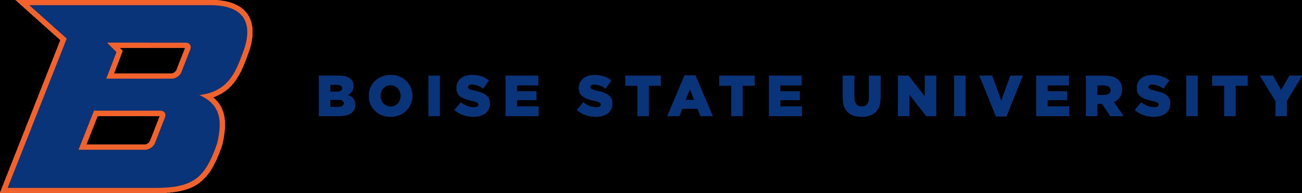 Logo for Boise State Pressbooks