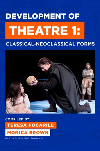 Cover image for Development of Theatre 1: Classical - Neoclassical Forms