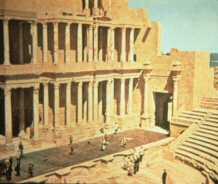 Roman Theatre (click to see larger image)