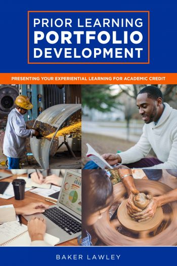 Cover image for Prior Learning Portfolio Development