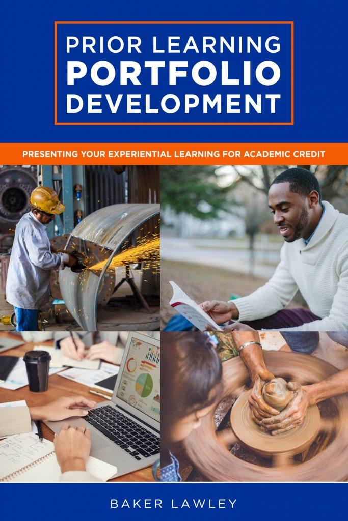 Cover image of Prior Learning Portfolio Development